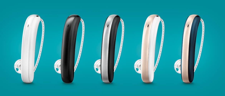 Komfort Hörgeräte